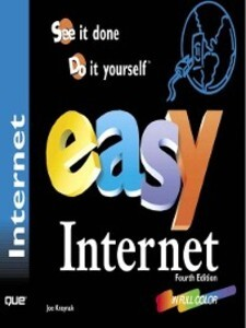 Easy Internet, Fourth Edition als eBook Downloa...