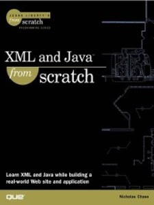 XML and Java From Scratch als eBook Download vo...