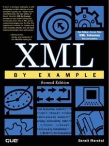 XML by Example, Second Edition als eBook Downlo...