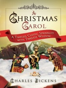 A Christmas Carol als eBook Download von Charle...