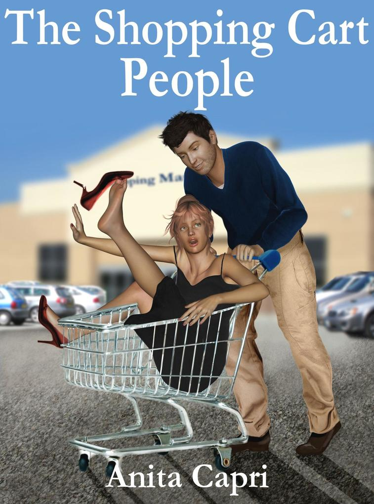 The Shopping Cart People als eBook Download von...