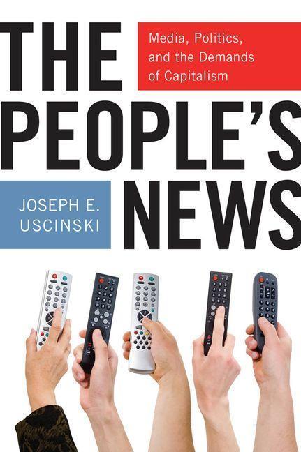 People´s News als eBook Download von Joseph E. ...