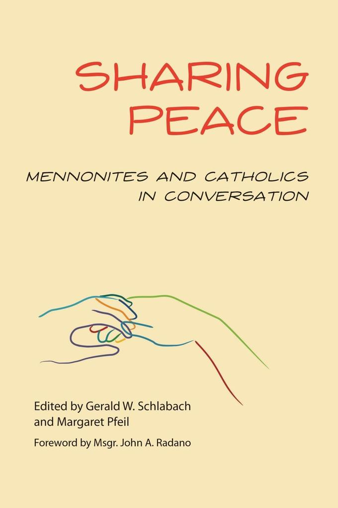 Sharing Peace als eBook Download von