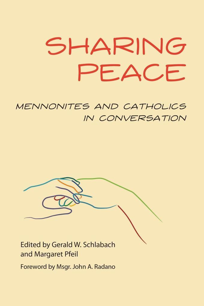 Sharing Peace als eBook Download von