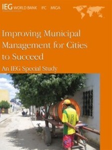 Improving Municipal Management for Cities to Su...
