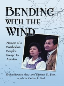 Bending with the Wind als eBook Download von Bo...