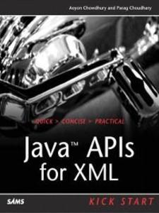 JAX: Java APIs for XML Kick Start als eBook Dow...