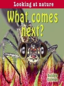 What Comes Next? als eBook Download von Bobbie ...
