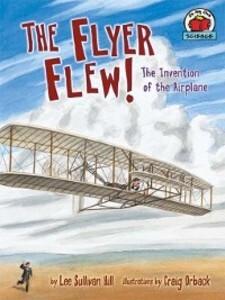 The Flyer Flew! als eBook Download von Lee Sull...