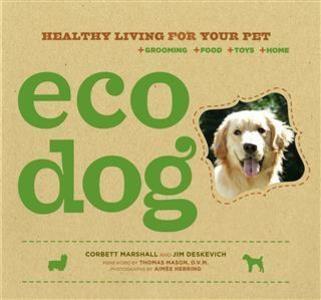 Eco Dog als eBook Download von Corbett Marshall