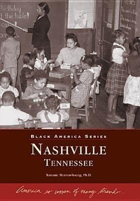 Nashville, Tennessee als Taschenbuch