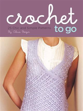 Crochet to Go Deck als eBook Download von Alici...