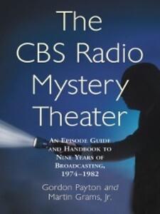 the whistler radio episode guide