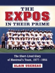 The Expos in Their Prime als eBook Download von...