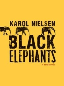 Black Elephants als eBook Download von Karol Ni...