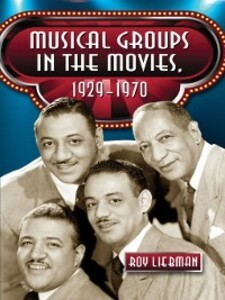 Musical Groups in the Movies, 1929-1970 als eBo...