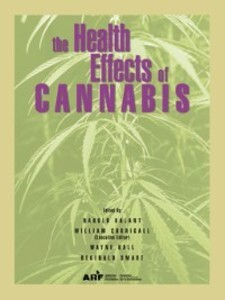 The Health Effects of Cannabis als eBook Downlo...