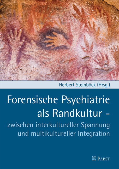 Forensische Psychiatrie als Randkultur als eBoo...