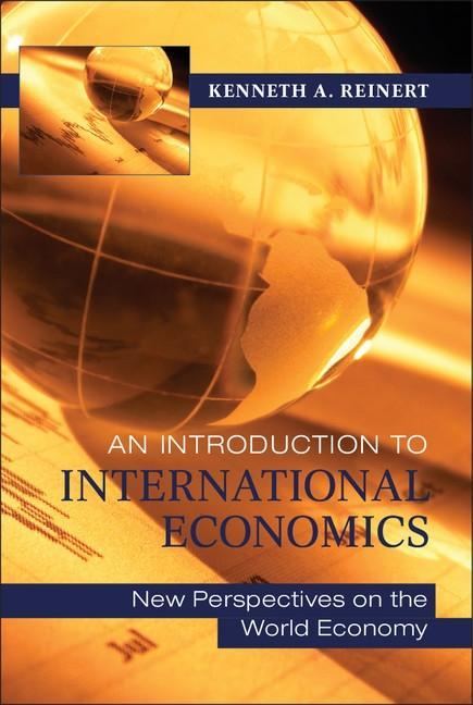 Introduction to International Economics als eBook epub