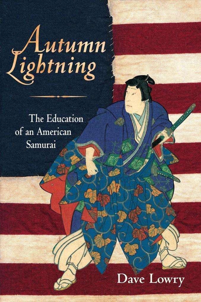Autumn Lightning als eBook