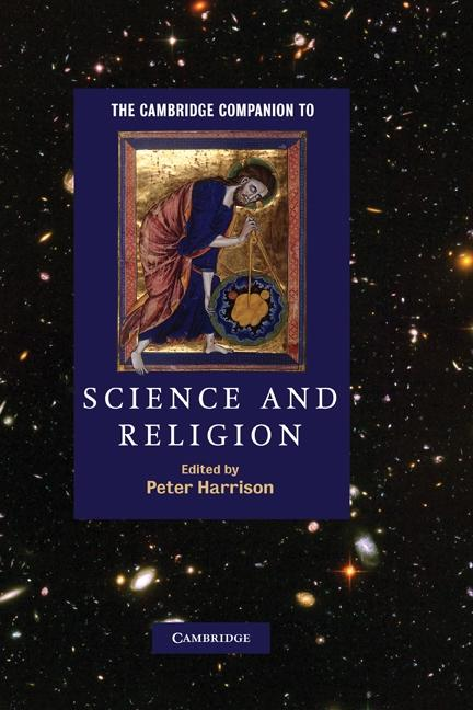 Cambridge Companion to Science and Religion als...