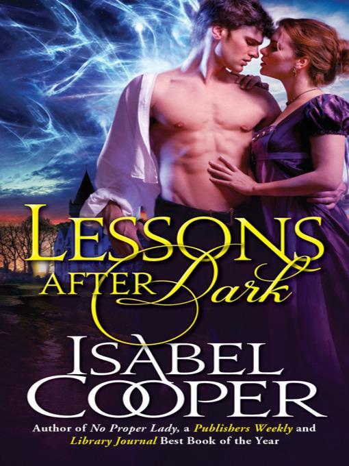 Lessons After Dark als eBook Download von Isabe...