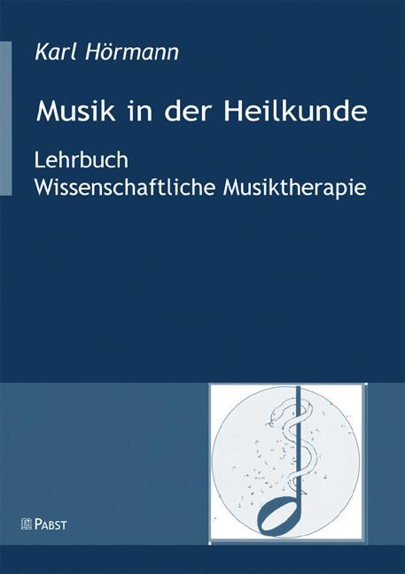 Musik in der Heilkunde als eBook Download von K...