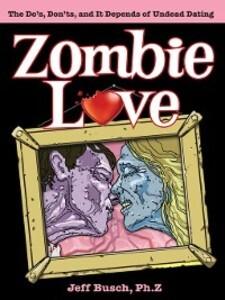 Zombie Love als eBook Download von Jeff Busch