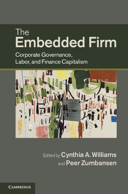 Embedded Firm als eBook Download von