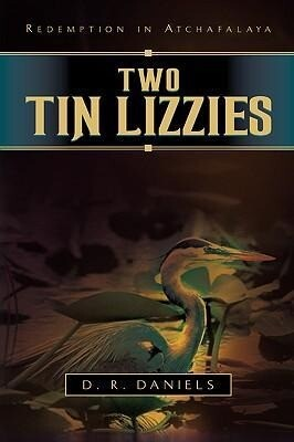Two Tin Lizzies als Buch