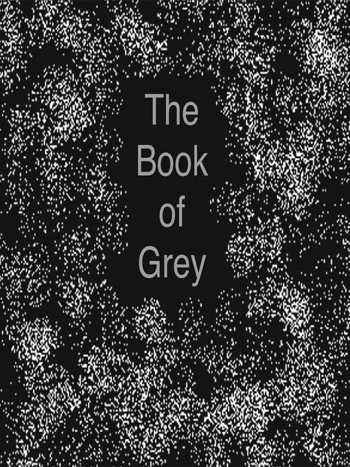 The Book of Grey als eBook Download von Paul Mc...