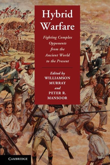 Hybrid Warfare als eBook Download von