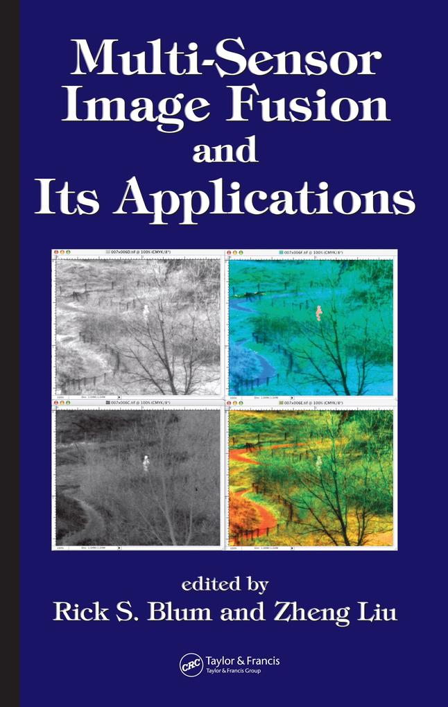 Multi-Sensor Image Fusion and Its Applications ...