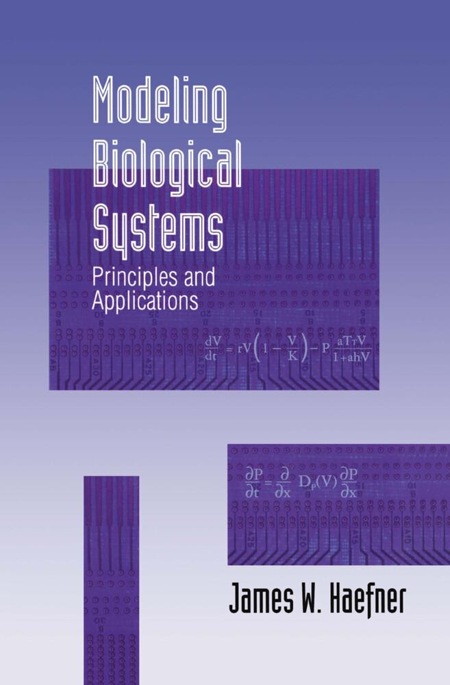 Modeling Biological Systems als Buch (kartoniert)