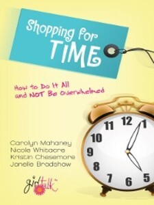 Shopping for Time als eBook Download von Caroly...