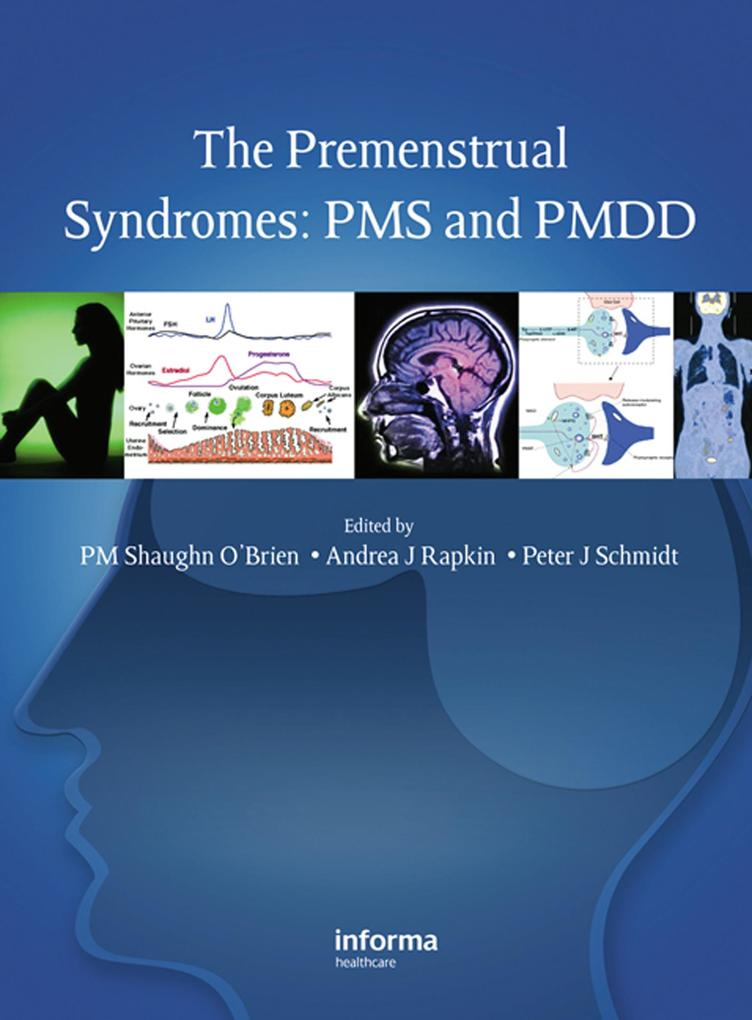 Premenstrual Syndromes als eBook Download von