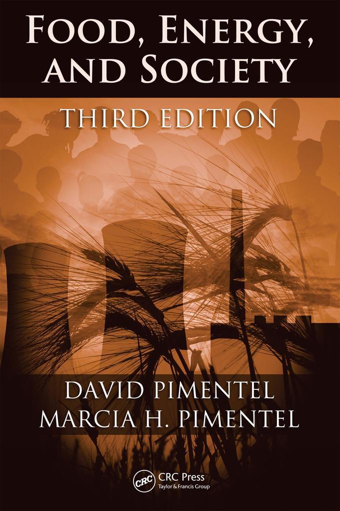 Food, Energy, and Society als eBook Download von