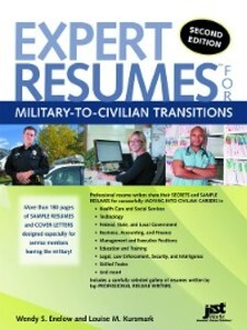 Expert Resumes for Military-to-Civilian Transit...