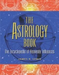 Astrology Book als eBook Download von James R L...