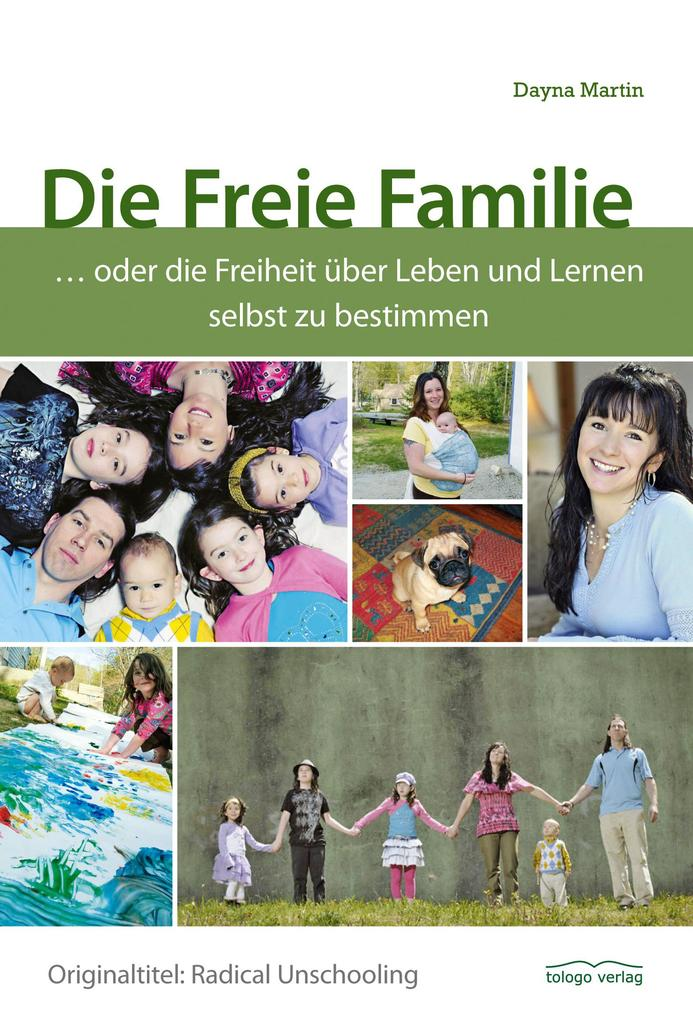 Die Freie Familie als eBook