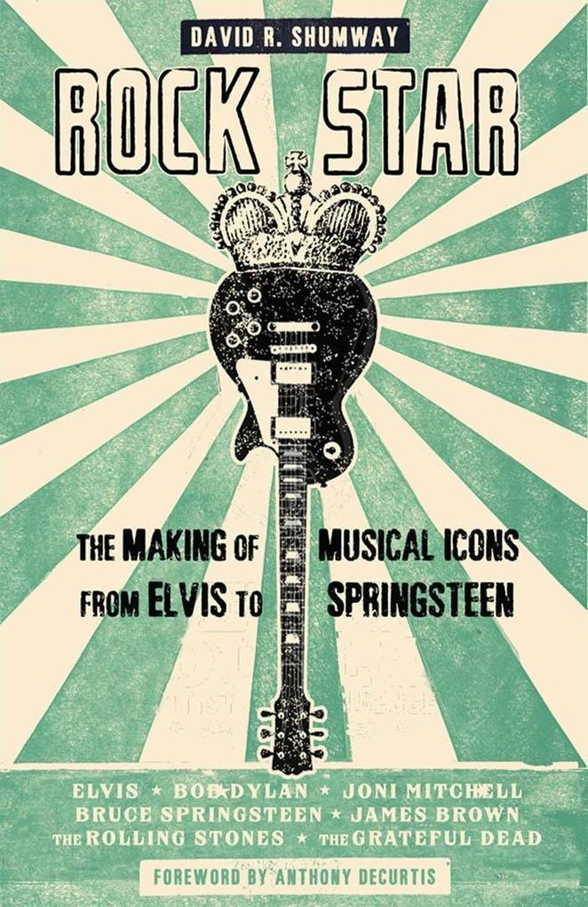 Rock Star als eBook Download von David R. Shumway
