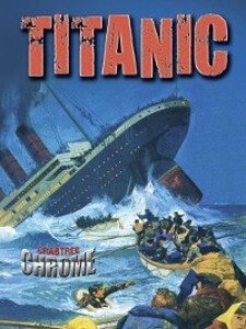 Titanic als eBook Download von Robin Johnson