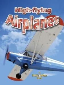 High-flying Airplanes als eBook Download von Re...