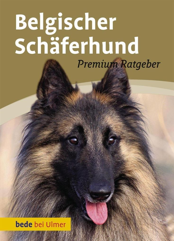 Belgischer Schäferhund als eBook Download von A...