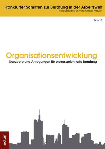 Organisationsentwicklung als Buch