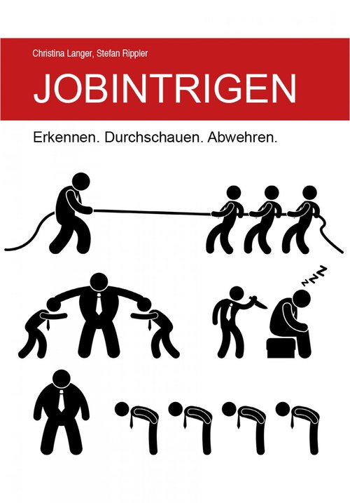 Jobintrigen als eBook epub