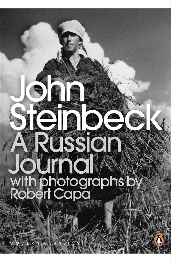 A Russian Journal als eBook Download von John S...