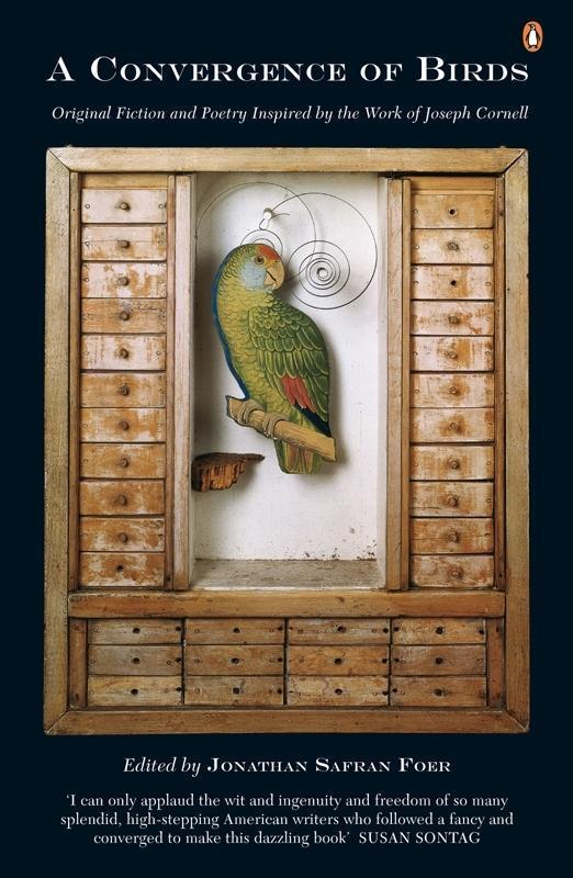 A Convergence of Birds als eBook Download von