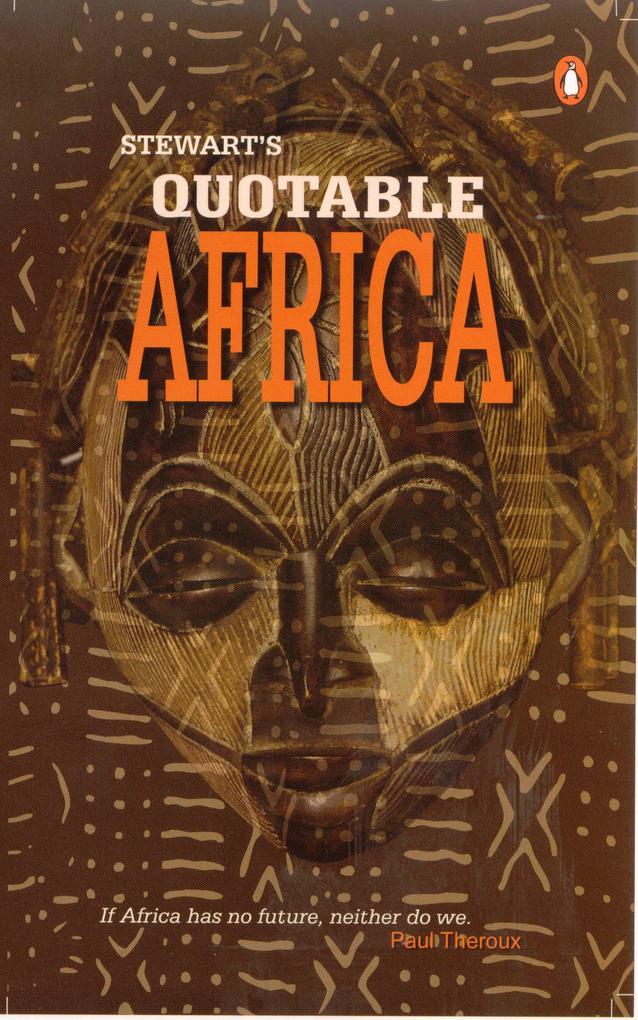 Stewart´s Quotable Africa als eBook Download vo...