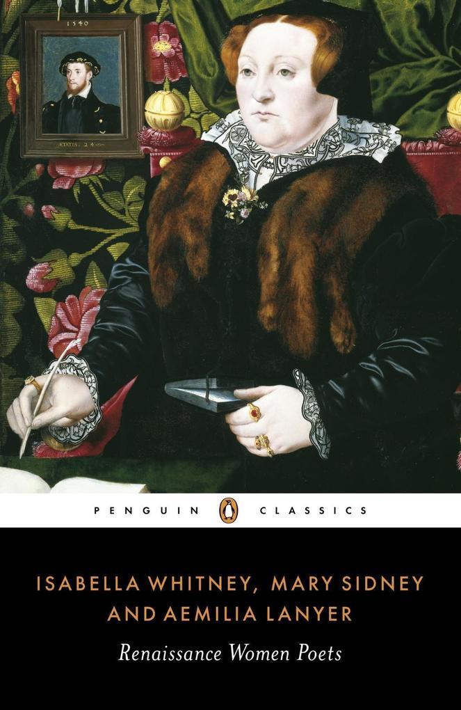 Renaissance Women Poets als eBook Download von ...